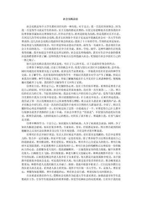 大学生社会实践总结.doc