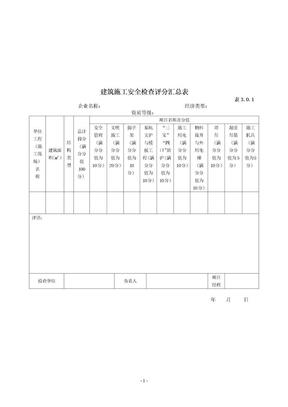 建筑施工安全检查标准(JGJ59-99)3424.doc