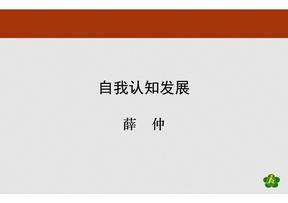自我认知发展.pdf