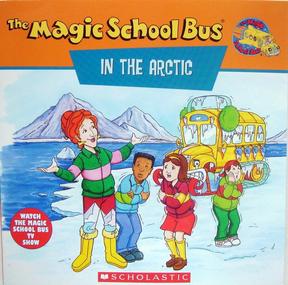 The Magic School Bus.pdf