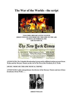 [有声书.世界大战].Orson.Welles.-.The.War.Of.The.Worlds.-.The.Script(Cbs.Radio.Drama).pdf