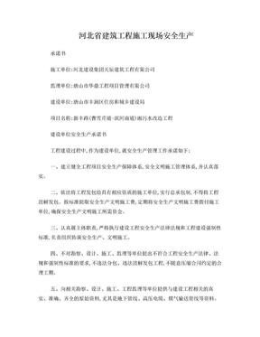 5安全生产承诺书.doc