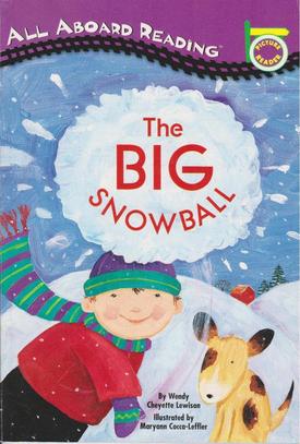 The Big Snowball优化版.pdf