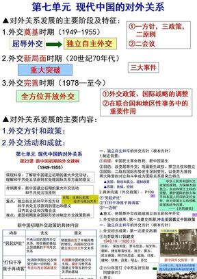 新中国初期外交建树2.ppt