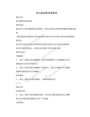 幼儿园虹吸原理教案.doc