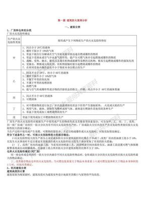 消防安全技术实务思维导图(一).pdf