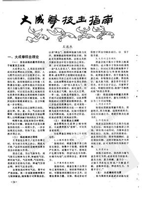 大成拳技击指南(王选杰).pdf