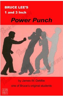 咏春-寸拳 Bruce Lee's Power Punch.pdf
