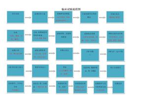 临床试验流程图.doc