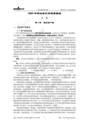万国系统强化班刑法分则-乐毅讲义.pdf