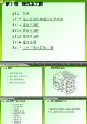 建筑施工图.ppt