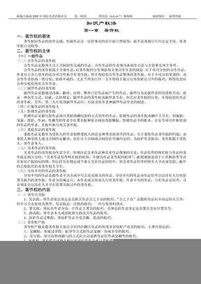知识产权法.doc