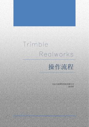 Trimble Realworks 操作流程.pdf