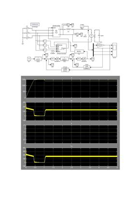 双闭环直流电动机调速系统的MATLAB仿真.doc