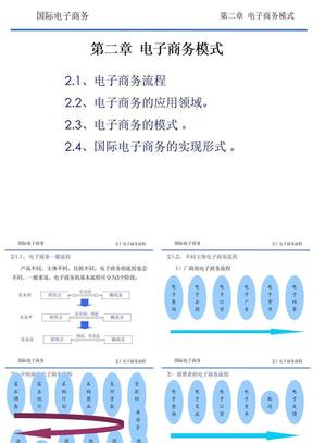 第二章 电子商务模式.ppt