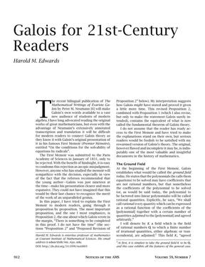 伽罗华edwards.pdf