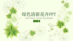 产品规划主管工作总结与工作计划PPT模板.pptx