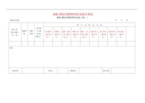市政工程施工安全检查标准修.doc.doc