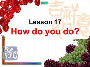 新概念英语第一册第17-18课件.ppt