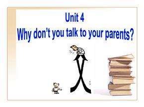 初中八年级英语下册PPT教学课件 Section A 第一课时1.ppt