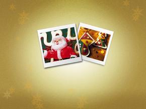 介紹圣誕節的PPT材料.ppt