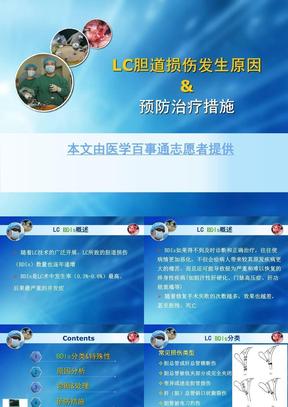 腹腔镜胆囊切除术胆道损伤的发生原因及其预防治疗措施 (1).ppt