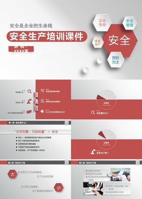 企业安全生产管理培训PPT课件.pptx
