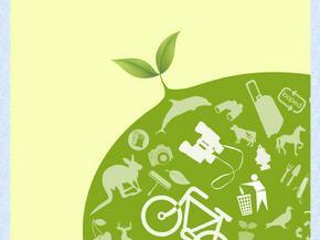 低碳环保ppt模板图片素材2.ppt