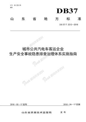 山东城市公交双控体系指南2.doc