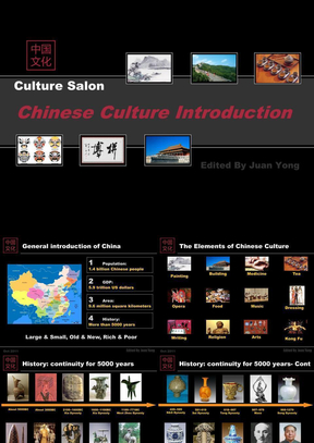 1中国文化介绍英文版(Chinese-Culture-introduction).ppt