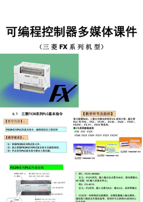 三菱PLC基本指令.ppt