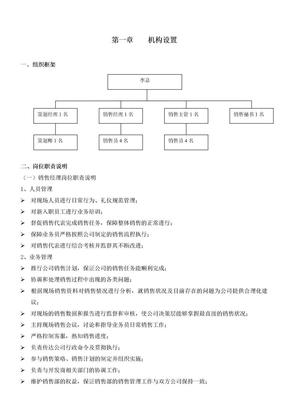 公司销售管理制度.doc