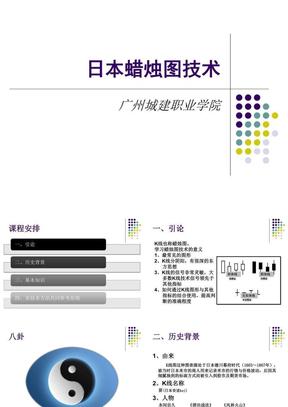 日本蜡烛图技术(完整版).ppt