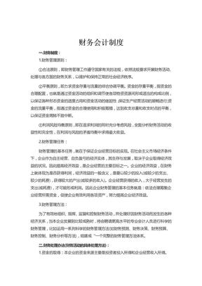 财务会计制度.docx