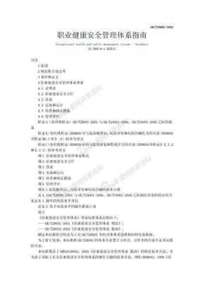 职业健康安全管理体系指南(GBT28002-2002)ָ.doc
