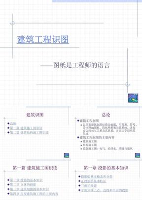 建筑工程识图(基础知识.ppt