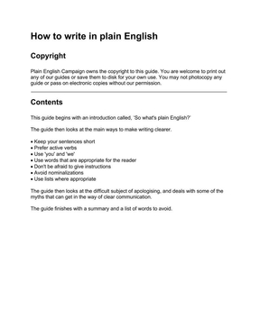 !How to write in plain English.pdf