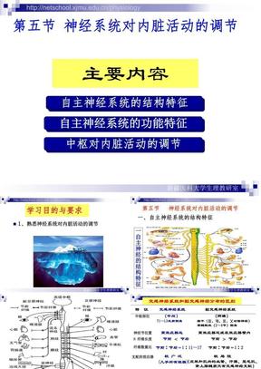 神经系统对内脏活动调节4.ppt