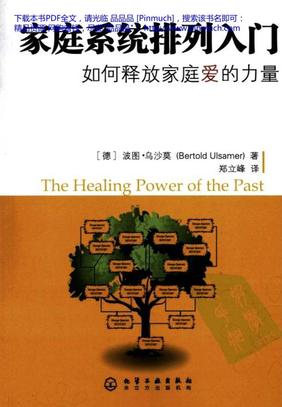 家庭系统排列入门  如何释放家庭爱的力量.pdf