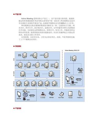 网动视频会议系统.doc