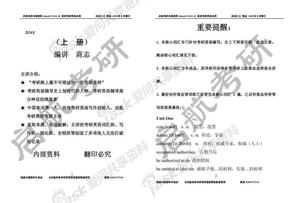 启航商志3147核心词汇必备上册.pdf