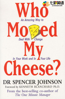 Who Moved My Cheese - Spencer Johnson.pdf