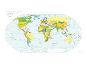世界政区图.pdf