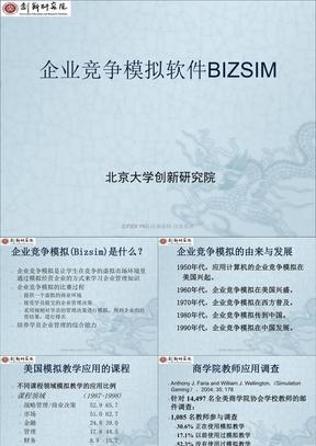(新版)bizsim_jieshao.ppt