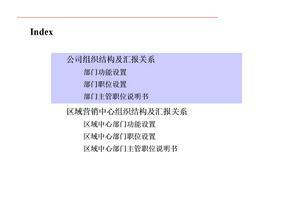 公司组织结构图.ppt