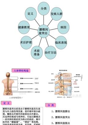 腰椎间盘突出症护理业务学习.ppt