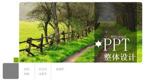 PPT模板-标题页+目录页+过渡页(精品).pptx