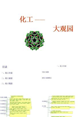 化工行业 分析