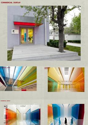 各个国家展厅设计优秀案例欣赏与分析