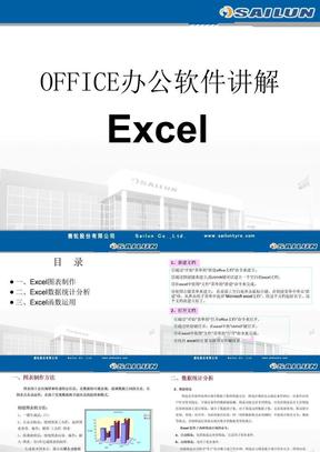 office办公软件培训ppt课件